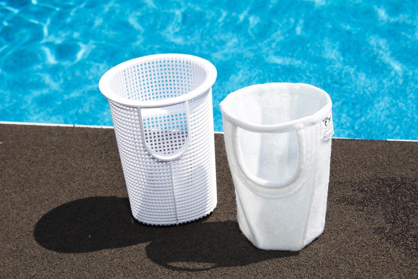 Filtre de pompe p2704 pour piscine hors terre pour panier for Panier pompe piscine